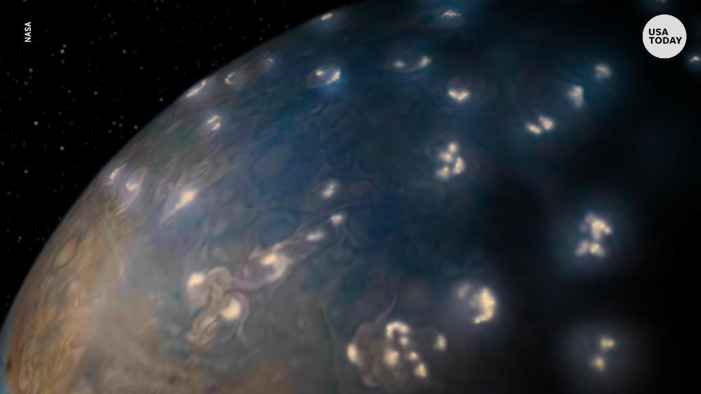 6 spectacular Jupiter findings from NASA's Juno