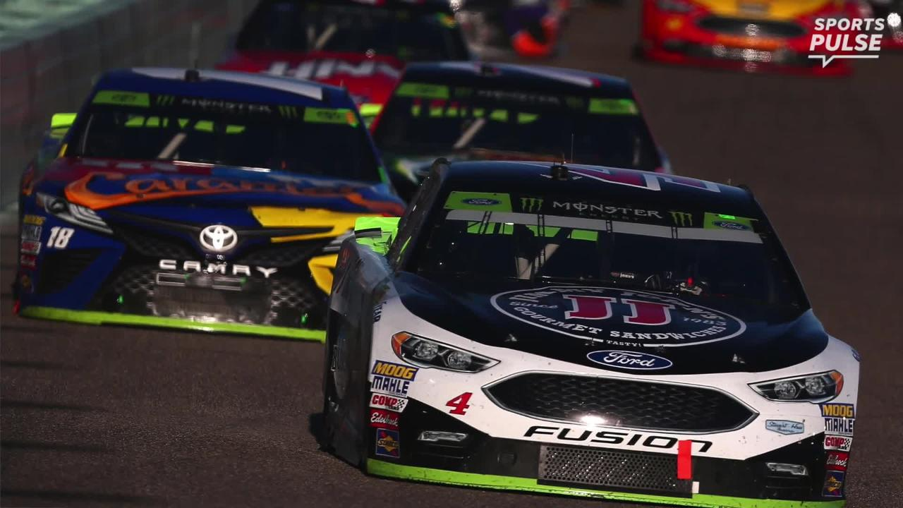 SportsPulse:  USA TODAY Sports' Mike Hembree provides the drivers to watch at this weekend's Firekeepers Casino 400.