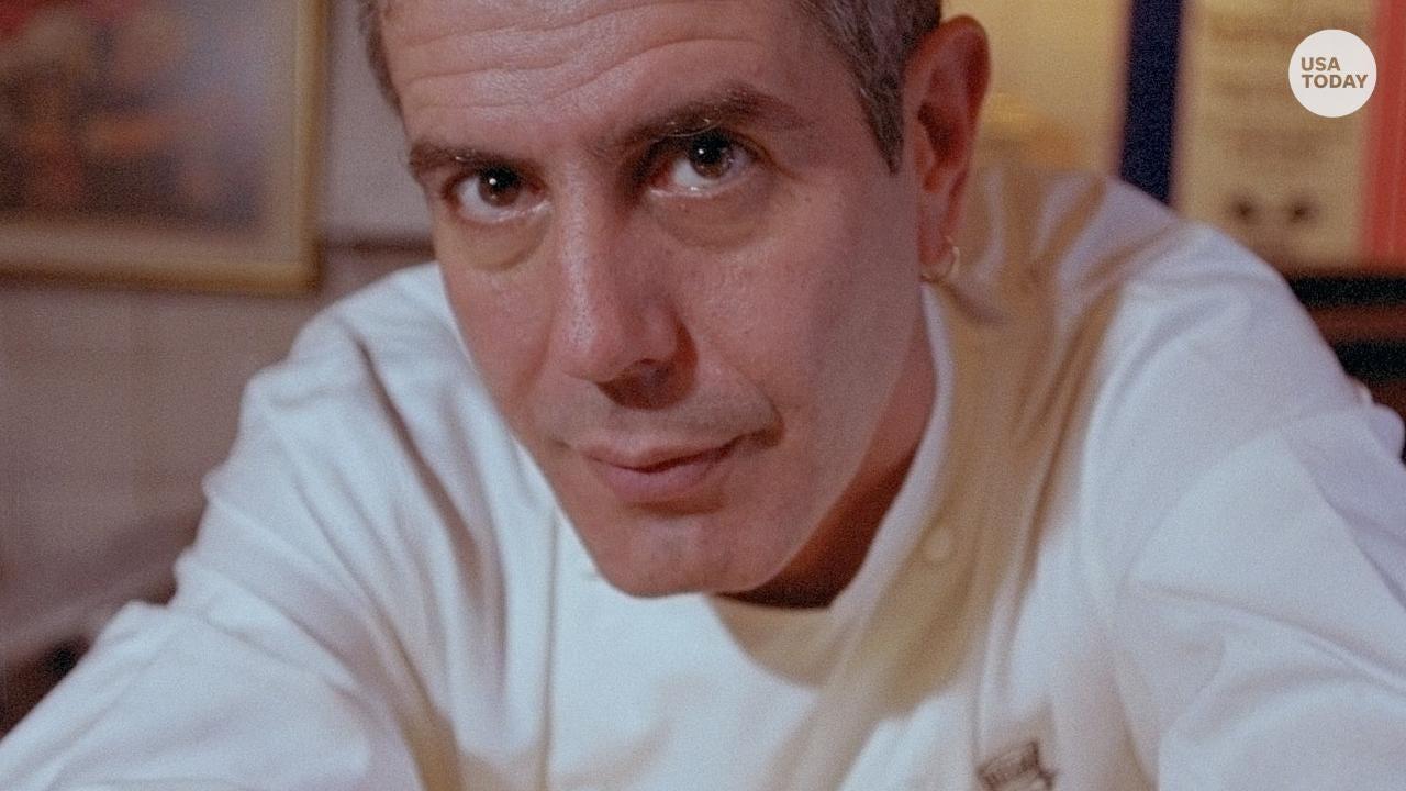 Our Review: Anthony Bourdainu0027s U0027Kitchen Confidentialu0027 Captured Restaurantsu0027  Demented Glory