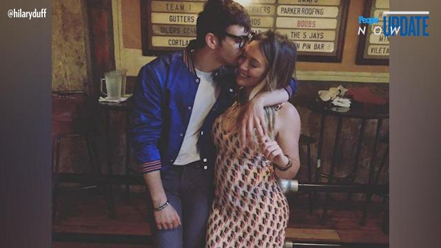 Hilary Duff struggles with son's math homework since 'real' school stopped in 3rd grade