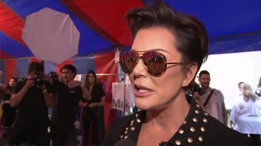 1ff3284b66a78 Kim Kardashian  Kris Jenner feared I d be  drug addict  after ecstasy
