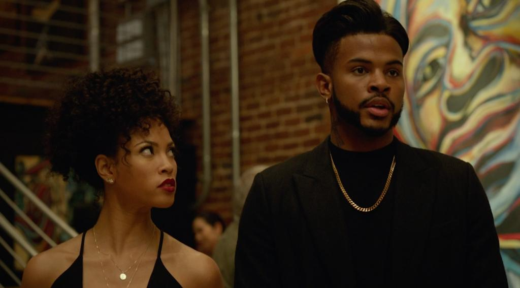 'Superfly' trailer sticks to its 1972 roots