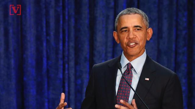 Obama is secretly meeting with potential 2020 presidential candidates