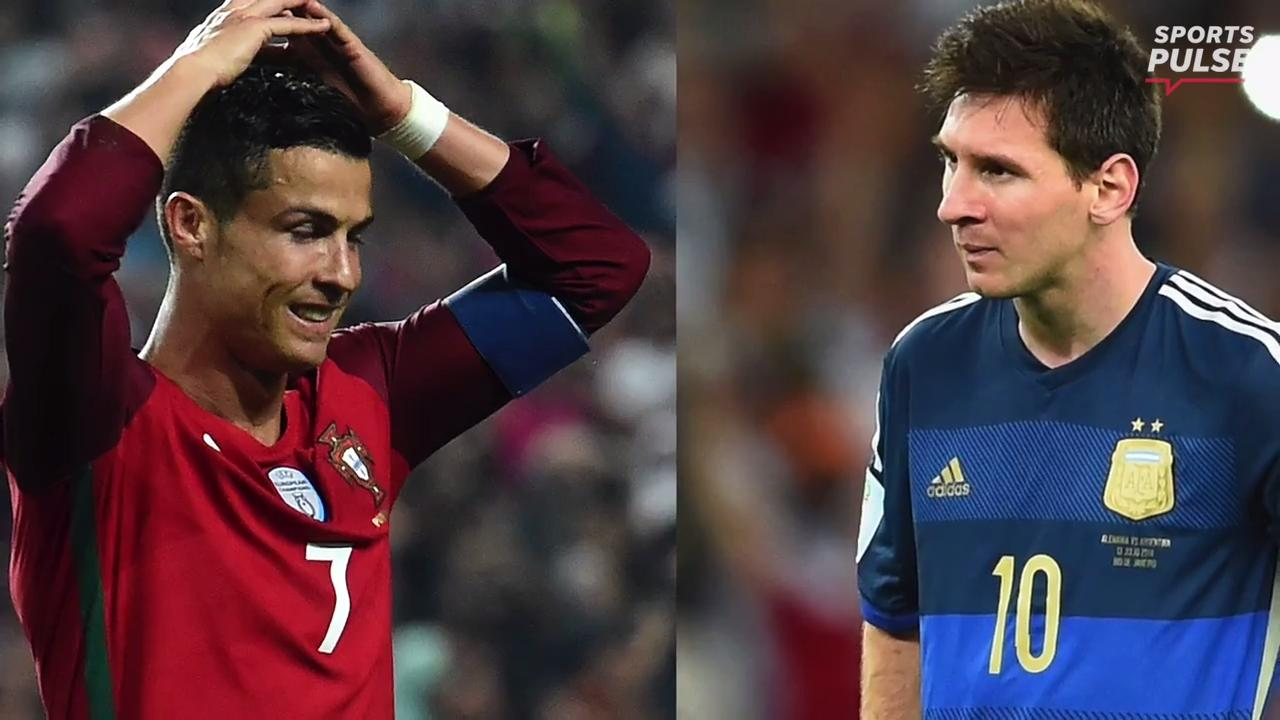 world cup 2018 ronaldo messi among best players to never win