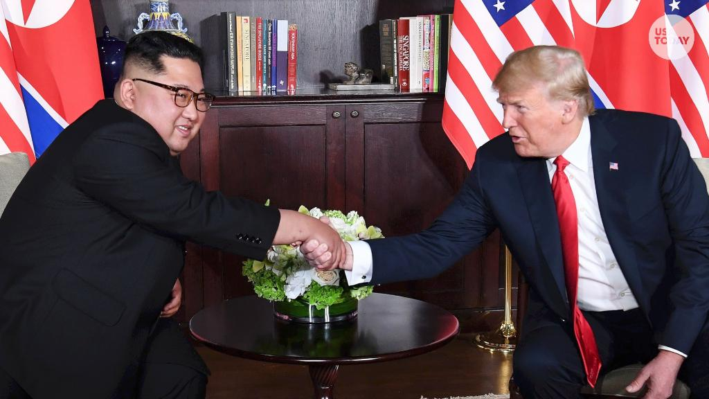 Will North Korea really give up nuclear weapons?