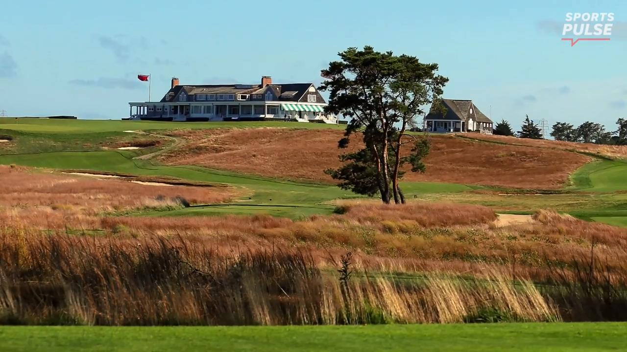 SportsPulse: USA TODAY Sports' Steve DiMeglio dissects the historic course which last hosted the U.S. Open in 2004.