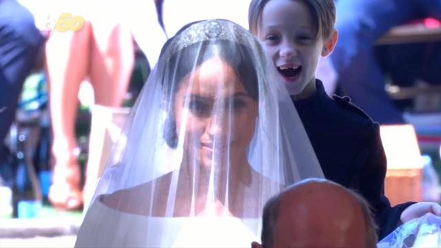 Haven't gotten over the 24 hour coverage of Harry and Meghan's wedding? There's a new streaming service made just for you!