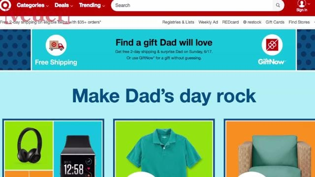 American Greetings sorry for \'Baby Daddy\' card sold at Target, others