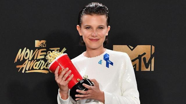 Millie Bobby Brown quits Twitter after being bullied