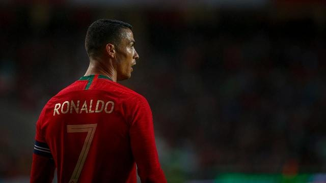 Real Madrid and Portugal star Cristiano Ronaldo has reportedly accepted a suspended two-year prison sentence in order to settle his tax evasion court case.
