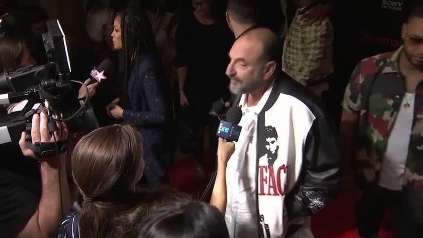 'SuperFly' star calls Atlanta 'Hollywood South'