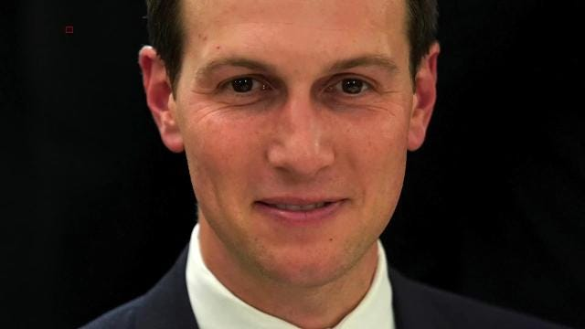 An american businessman targeted White House adviser and President Trump's son-in-law, Jared Kushner, to set up a communications back channel between the Trump's administration and North Korea. Veuer's Maria Mercedes Galuppo has more.