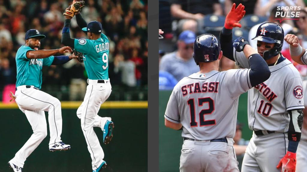 MLB who's hot, who's not: Astros, Mariners soar; O's just stink