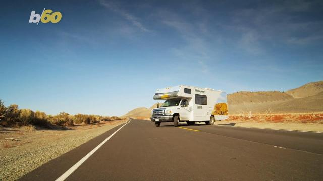 The summer season is here which means road trips across the US are in full swing BUT before you hit the gas you should know some states are better than others for hitting the road. Buzz60's Maria Mercedes Galuppo has more.