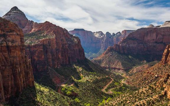 Here's how you can plan an epic vacation to one of America's most treasured national parks.
