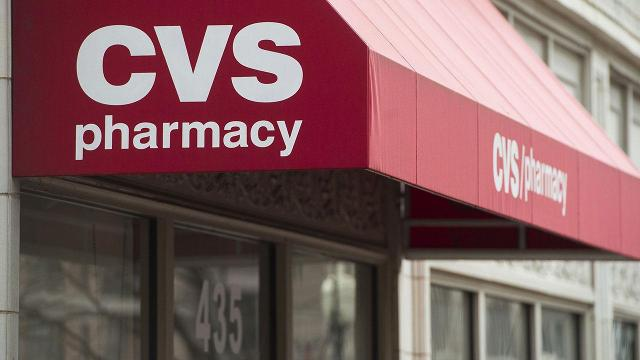 CVS Plans Changes To Stores After Aetna Deal