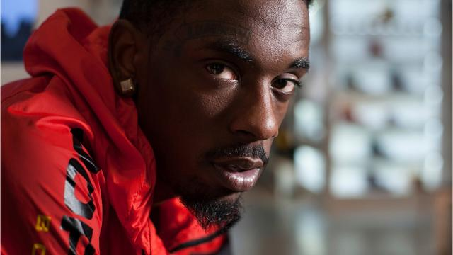 fdf2a7d60f3 Rapper Jimmy Wopo shot and killed in Pittsburgh at age 21