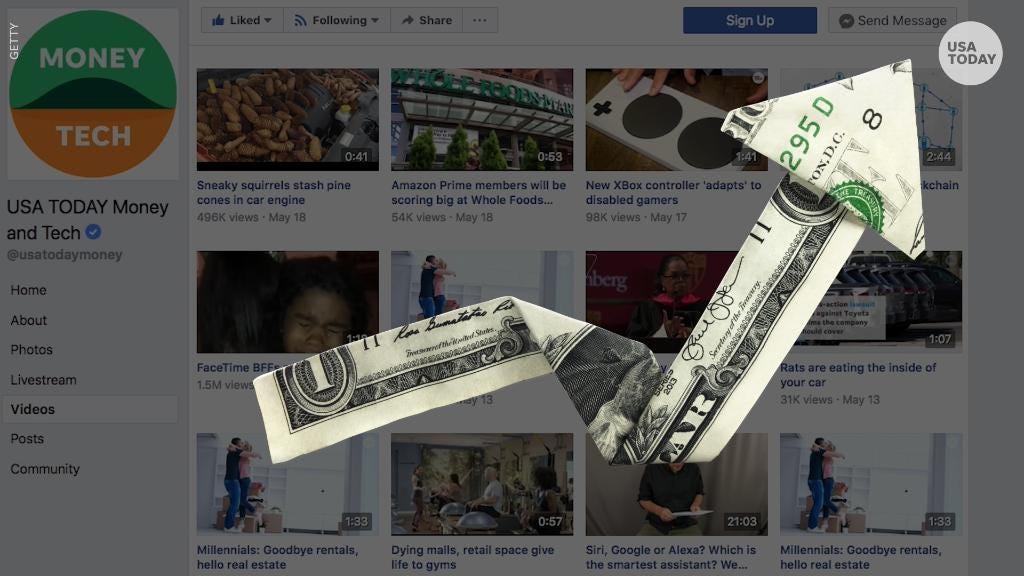 How to make money posting on social media
