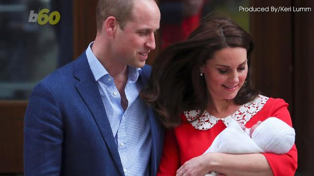Prince Louis will be christened soon and will be wearing the same gown his entire family has worn. Keri Lumm reports.
