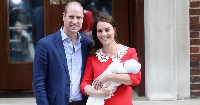 Prince Louis' christening date revealed