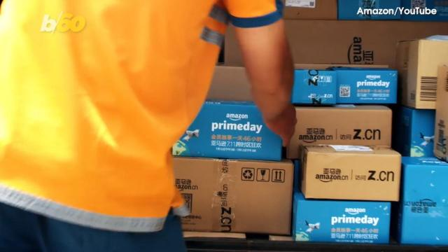 Oops! Did Amazon leak the date for Prime Day 2018?