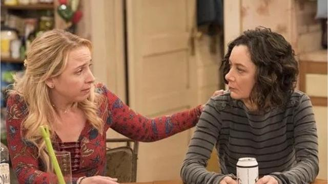 ABC producing 'Roseanne' spinoff   without Roseanne Barr