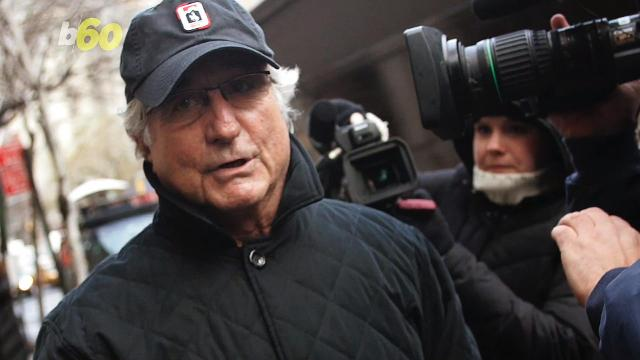 Who was Bernie Madoff? Ponzi scheme architect's impact affected many