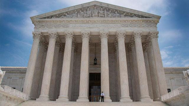 Supreme Court rules against unions, hands power to Republicans and corporations: DNC chairman