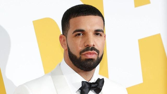 Drake confirms he has a son in new song
