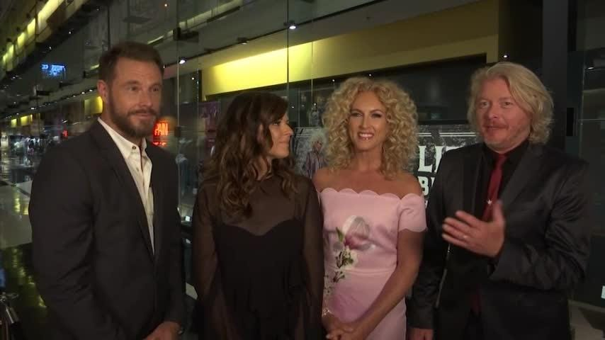 Little Big Town to reveal new album 'Nightfall' on historic theater tour