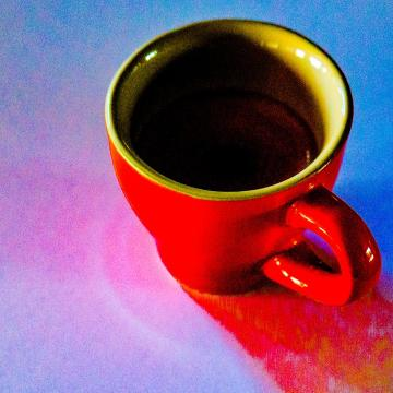 Coffee linked to longer life in latest study, suggesting it's part of a healthy diet