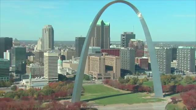 Cost To Remodel A Kitchen: The St. Louis Gateway Arch Park Opens Today After A 5-year