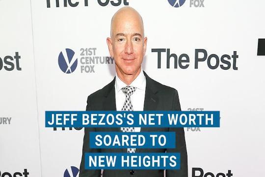 amazon ceo jeff bezos announces 2 billion fund to build preschools help homeless families