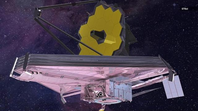 Telescope to look at gas giants before searching for habitable worlds