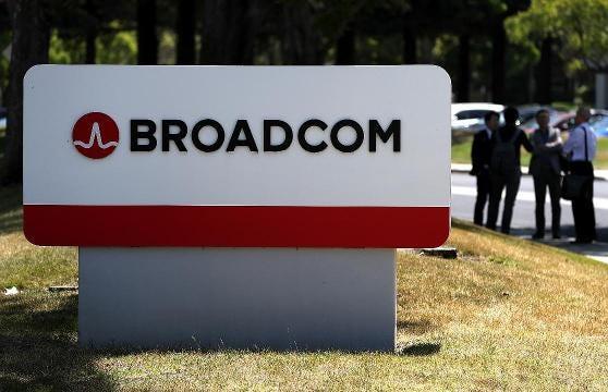 Broadcom announces $18.9 billion bid for CA Technologies