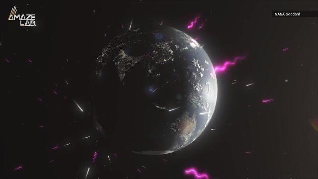Scientists discover 'ghost particle' origin in cosmic breakthrough