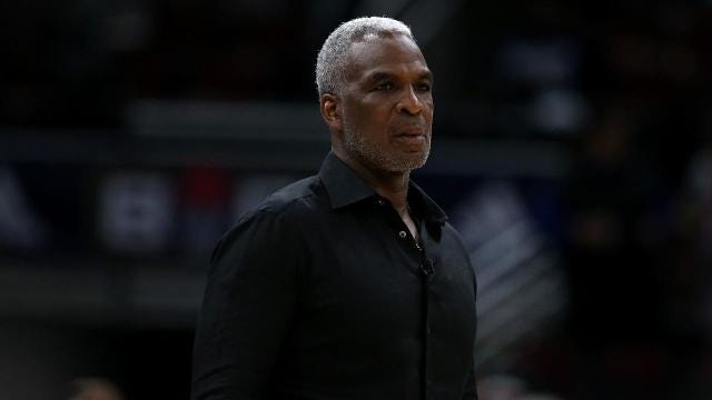 933b675f28a15 Charles Oakley  Ex-NBA star arrested for allegedly cheating at casino