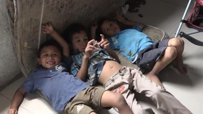 Fleeing Venezuela, migrants flood Colombia amid region's worst humanitarian crisis in decades