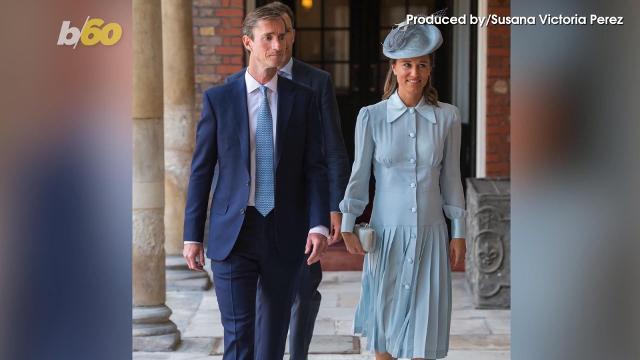 Pippa Middleton Reveals Her Favorite Pregnancy Workout