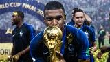 France's World Cup champions a multiethnic success story