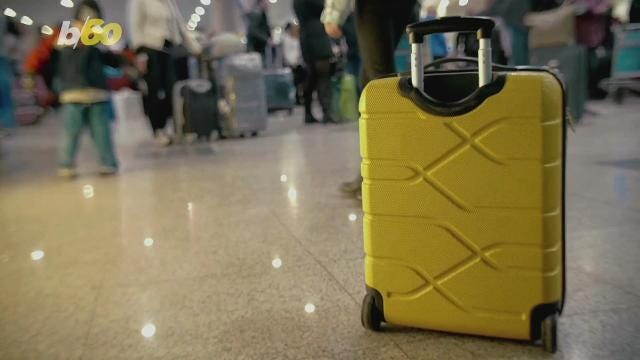 Lost luggage can really ruin a trip, Luggage Hero gathered advice from experts  to know what to do if it happens. Buzz60's Maria Mercedes Galuppo has more.
