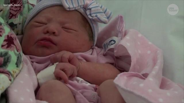 Baby born in Chick-fil-A bathroom gets job offer