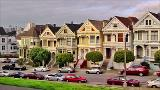 Tour buses are now banned from the 'Full House' home in San Francisco