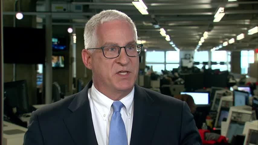 Expert: Trump clearance threat unprecedented