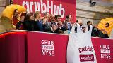 Grubhub acquires LevelUp
