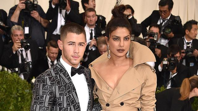 Priyanka Chopra spouse