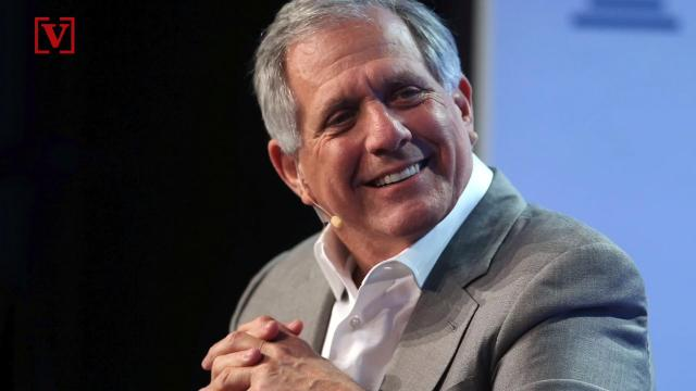 Report: CBS CEO Leslie Moonves accused of misconduct
