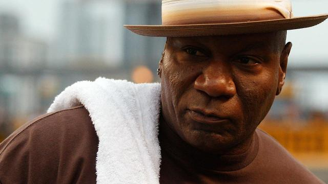 4e5b3508 Mission: Impossible' star Ving Rhames: Police held me at gunpoint