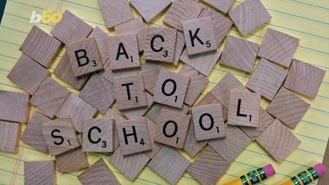 How back-to-school budgets can teach your kids about money