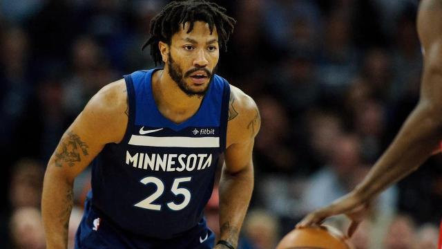 Derrick Rose has launched a college scholarship program that will award thousands of dollars to students, he announced Wednesday.